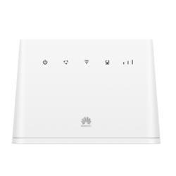 HUAWEI 华为 4G路由2 4G/宽带双接入无线路由器
