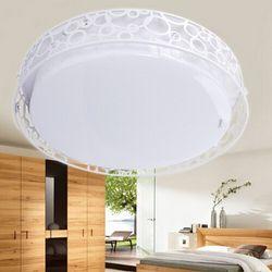 OSRAM 欧司朗 圆形镂空铁艺吸顶灯 28W