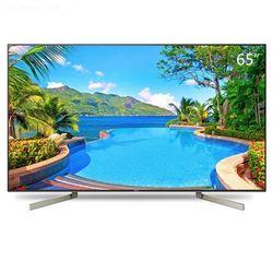 SONY 索尼 KD-65X9000F 65英寸 4K液晶电视