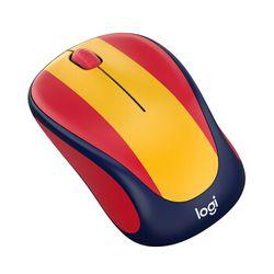 Logitech 罗技 M238 世界杯球迷典藏系列 无线鼠标