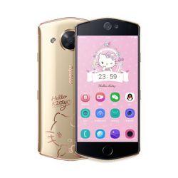 Meitu 美图 M8s Hello Kitty 限量版全网通4G手机 4GB+128GB