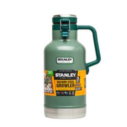 STANLEY 史丹利 经典系列 大容量保温啤酒壶 1.9L 绿色 +凑单品