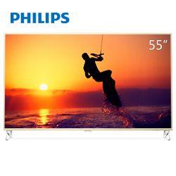 PHILIPS 飞利浦 8202系列 液晶电视 55英寸