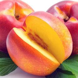 现摘脆甜油桃 2.5kg