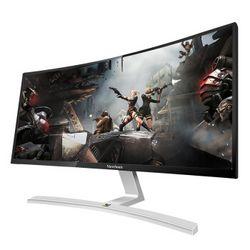 ViewSonic 优派 VX3015-C-PRO 30英寸 VA曲面电竞显示器(2560x1080、144Hz)