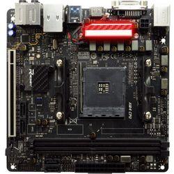 BIOSTAR 映泰 X470GTN 主板(AMD X470/ LGA AM4)