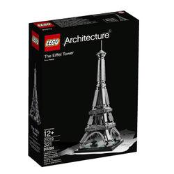 LEGO 乐高 建筑系列  21019 埃菲尔铁塔