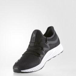 adidas 阿迪达斯 manazero m BW1344 男子跑步鞋