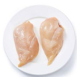 DOYOO 大用 单冻鸡胸肉 1000g *11件