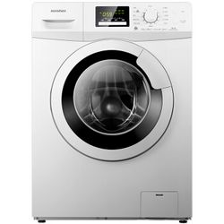 Ronshen 容声 RG80D1202BW 8公斤 变频 滚筒洗衣机