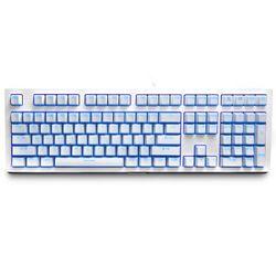 RAPOO 雷柏 V510 机械键盘 青轴