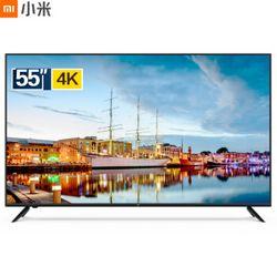 MI 小米 4C L55M5-AZ 液晶电视 55英寸