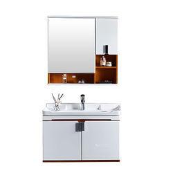 VATTI 华帝 钟意系列 PYSG-0025 浴室柜 60cm