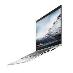 HP 惠普 EliteBook 735G5 13.3英寸笔记本电脑(R5 PRO 2500U、8GB、256GB、100%sRGB)