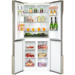 MELING 美菱 BCD-446WP9C 446升 十字对开门冰箱