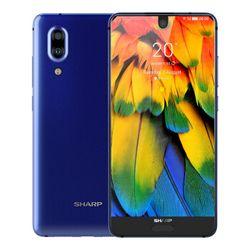 SHARP 夏普 AQUOS S2 全面屏手机 全网通 4GB+64GB