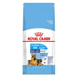 ROYAL CANIN 皇家 MAS30 宠物 大型犬奶糕 15kg +凑单品