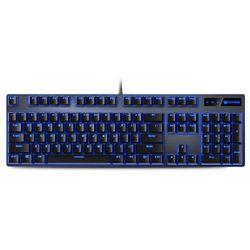 Rapoo 雷柏 V805 104键机械键盘