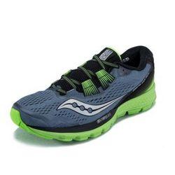 saucony 圣康尼 ZEALOT ISO 3 男士跑鞋
