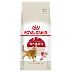 ROYAL CANIN 皇家 F32 理想体态 成猫粮 共17.8kg