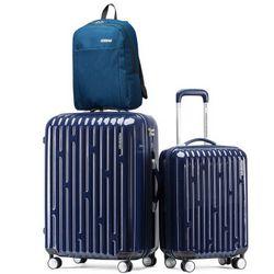 AMERICAN TOURISTER 美旅 BI4 套装拉杆箱 20+26+双肩包