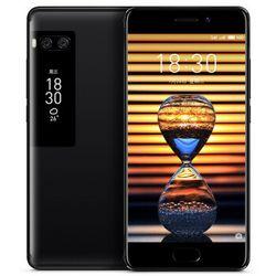 MEIZU 魅族 PRO 7 智能手机 静谧黑 4GB 64GB