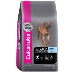 Eukanuba 优卡 大型犬成犬粮 12kg