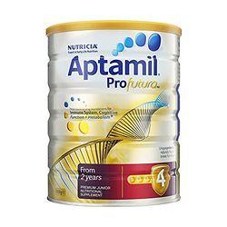 Aptamil 爱他美 Profutura 白金版 4段 婴幼儿配方奶粉 900g *2件