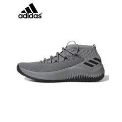 adidas 阿迪达斯 Dame 4 男子 篮球鞋 利拉德4