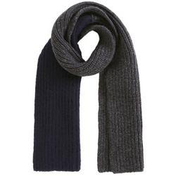 MARNI M05TE0001 S15771 005F 男士拼色羊毛围巾
