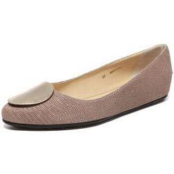 JIMMY CHOO WRAY系列 RGI164 女士平底鞋