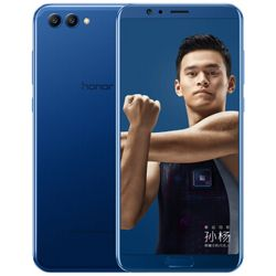 HUAWEI 华为 荣耀 V10 6GB+64GB 智能手机