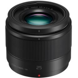 Panasonic 松下 LUMIX G 25mm f/1.7 标准定焦镜头 M4/3卡口