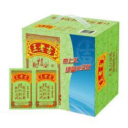 王老吉 凉茶绿盒装 250ml*12盒 整箱 *2件