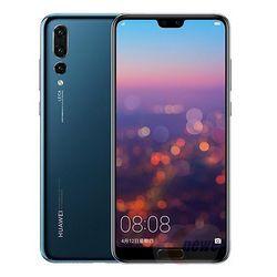 HUAWEI 华为 P20 Pro 6GB+128GB 4G全网通智能手机 宝石蓝