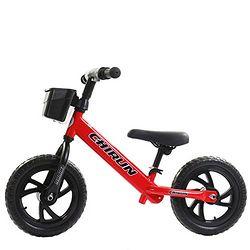 驰润 儿童无脚踏平衡滑行车