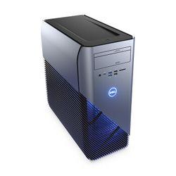 DELL 戴尔 灵越MAX·战5675-R1GN8L 游戏台式电脑(Ryzen 7 1700X、8GB、1TB+128GB、GTX1060 6G)