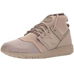 new balance 247系列 MRL247RB 男款休闲运动鞋