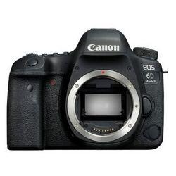 Canon 佳能 EOS 6D Mark II (EF 24-105mm f/4L II) 全画幅单反相机套机