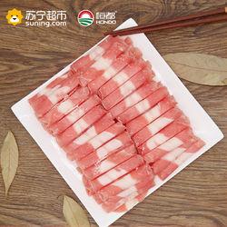 HONDO BEEF 恒都 精选羊肉卷 500g
