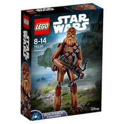 LEGO 乐高 星球大战系列  75530 楚巴卡