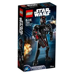 LEGO 乐高 星球大战系列 75526 精锐TIE战机飞行员