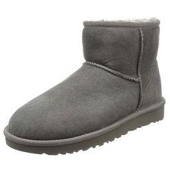 UGG Classic Mini II1016222 12623710 女士短筒雪地靴
