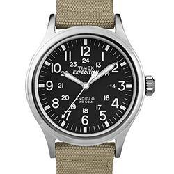 TIMEX 天美时 Expedition Scout T49962 男士时装腕表