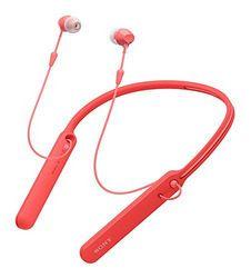 SONY 索尼 WI-C400 入耳式无线蓝牙耳机