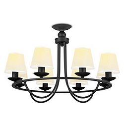 nvc-lighting 雷士照明 ENFD9012/8 美式8头吊灯