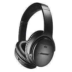 BOSE QuietComfort 35 II (QC35二代) 无线头戴式耳机 黑色