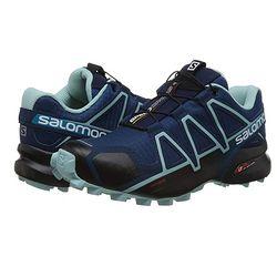 SALOMON 萨洛蒙 Speedcross 4  女款越野跑鞋