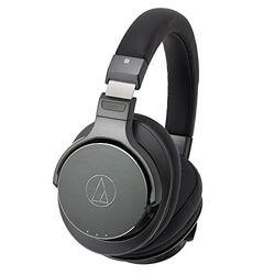 audio-technica 铁三角 ATH-DSR7BT 头戴式蓝牙HIFI耳机