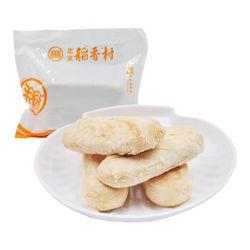 北京稻香村 牛舌饼 220g *6件